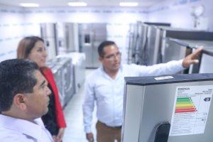 MEM presenta Reglamento Técnico sobre Etiquetado De Eficiencia Energética