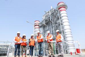 Peruanos contaremos con casi 300 MW más de electricidad gracias al gas de Camisea