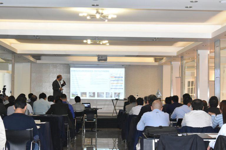 Curso – Experiencias en Implementación de Proyectos de Sistema de Medición Inteligente (AMI)