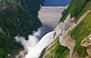 Nuevamente Odebrecht está a un paso de vender Hidroeléctrica de Chaglla