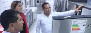 Se amplía plazo para el cumplimiento del etiquetado de eficiencia energética en equipos domésticos e industriales