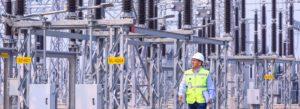 La producción eléctrica nacional aumentó 3.1% en setiembre