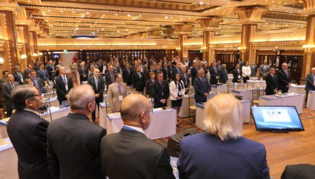 54 Reunión de Altos Ejecutivos de la CIER – 54 RAE