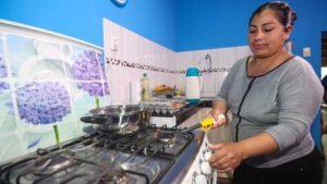 Minem destina recursos al Fondo de Inclusión Social Energético para continuar con el programa Bonogas