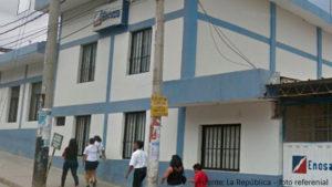 Defensoría del Pueblo: urge restituir el servicio de alumbrado público en diversas zonas de Tumbes