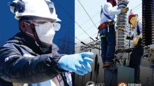 INVERTIRÁN 54 MILLONES DE SOLES PARA CONSTRUIR UNA NUEVA LÍNEA DE TRANSMISIÓN ELÉCTRICA