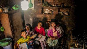 HUÁNUCO: MÁS DE 25 MIL FAMILIAS TENDRÁN LUZ EN SU CASA, GRACIAS AL SISTEMA DE ELECTRIFICACIÓN RURAL