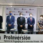 Gobierno adjudica buena pro para mejorar suministro eléctrico en provincias de Chincha y Nazca