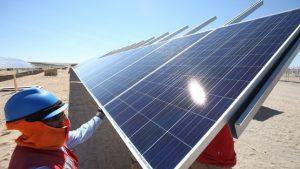 Minem inicia elaboración del Libro Blanco para la modernización del sector eléctrico en el Perú