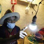 Minem llevará energía eléctrica a más de 168 mil peruanos que viven en zonas rurales durante el 2021