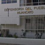 Defensoría del Pueblo: urge cambiar 66 postes en mal estado en la provincia de Concepción, en Junín