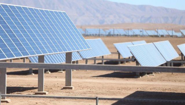 Otorgan concesión definitiva para la construcción de importante central solar Clemesí en Moquegua