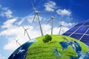 """Curso Profesional Especializado Virtual """"Energías Renovables y Almacenamiento De Energía"""""""