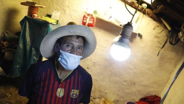 Minem: 21 proyectos de electrificación rural ya se encuentran en fase de selección y beneficiarán a 60,200 viviendas