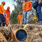 Gobierno crea el Gestor del Gas Natural para lograr un uso eficiente y óptimo de energía en actividades económicas
