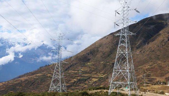 Sechura: preparan proyecto de electrificación en pueblos pobres de Bernal