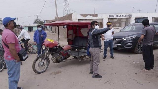 Inician estudios para llevar electricidad a 1.150 familias de Lambayeque