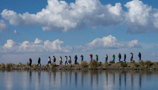 Perú ya cuenta con su Plan Nacional de Adaptación al Cambio Climático hacia el 2050
